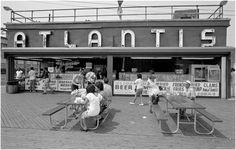 Atlantis Coney Island 1986 | Matt Weber New York Photography Store