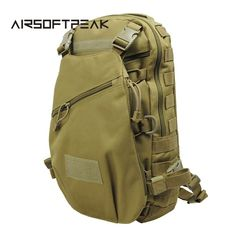 32.63$  Watch here - http://alija2.shopchina.info/go.php?t=32671181532 - AIRSOFTPEAK Tactical 600D Molle Backpack Outdoor Sports Hiking Camping Shoulder Bag Nylon Adjustable Backpack Hunting Rucksack  #aliexpress