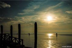 Pellestrina è un'isola della laguna veneta a due passi da CHIOGGIA o VENEZIA