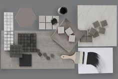 Urban grå stil - Right Price Tiles