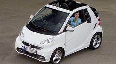 Günstige Cabrios: Offen fahren für unter 20.000 Euro    Wer maximal 20.000 Euro für ein neues Cabrio ausgeben will, kann nur unter fünf Modellen auswählen. Und manche sind gar keine echten Cabrios
