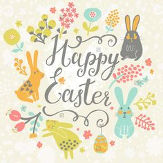 Get our Latest collection of {TOP Happy Easter wishes & Easter Sunday wishes which are handpicked and are the best to make your Happy Easter 2018 special. Sunday Wishes, Happy Easter Wishes, Are You Happy, Just For You, Easter 2018, All Print, Easter Bunny, Birthdays, Kids Rugs