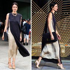 Street Style Crush: Leila Yavari