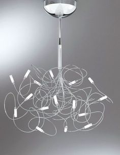 Lampadario #LaMurrina #Puccini - #outlet #illuminazione #lampadari ...