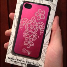 Honu Shell for iPhone 4/4S