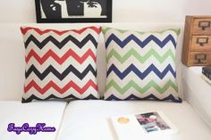 Throw pillow/Pillow cover/Decorative throw by FayeCozyhome on Etsy, $14.99