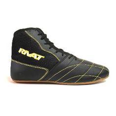 the best attitude 1adab ab615 Chaussures de boxe française Rookie Rivat