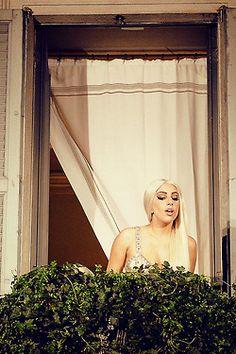 . Ga Ga, Nicki Minaj, Lady Gaga, Cigar, One Shoulder Wedding Dress, Beautiful People, Wedding Dresses, Celebrities, Pretty