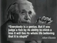 Best selection of the funny genius Albert Einstein Quotes and Sayings with Images. Simple einstein quotes on bees, creativity, simplicity. Citations D'albert Einstein, Citation Einstein, Albert Einstein Quotes, Albert Einstein Birthday, Einstein Time, Great Quotes, Quotes To Live By, Me Quotes, Motivational Quotes