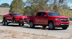 Chevrolet Colorado 2016 Diésel, hasta 31 millas por galón en carretera - http://autoproyecto.com/2015/11/chevrolet-colorado-2016-diesel-31-millas-por-galon.html?utm_source=PN&utm_medium=Pinterest+AP&utm_campaign=SNAP