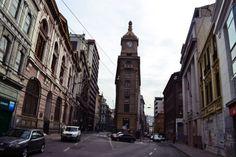 Valparaíso. Chile.