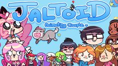 Support Jaltoid creating Animations