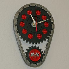 Enthusiast Custom Made Gifts and Furnishings from Recycled Auto Parts and More - Steven Shaver Designs