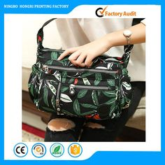 Baby Diaper Bag Maternity Lady Mummy Bag Messenger Diaper Bag