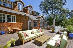 Sensational San Anselmo Seminary classic craftsman tastefully updated with elegance and style.