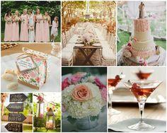 Outdoor Wedding Ideas at Spring from HotRef.com #outdoorweddingideas #springwedding #wedding