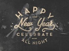 Time to celebrate into 2015!
