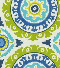 A decorative geometric design defined by simplicity and symmetry. Content: 100% Cotton Width: 54 Inches Fabric Type: Print Upholstery Grade: Medium Upholstery Horizontal Repeat: 13.5 Inches Vertical R