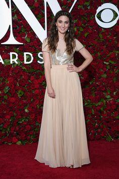 Sara Bareilles aux Tony Awards 2016