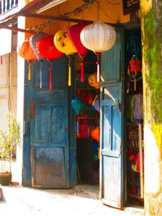 Hoi An, Vietnam. Gemma Lofthouse ©
