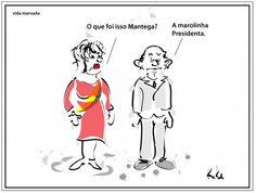 Marolinha...