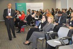 Promovido pela Editora Roncarati,  workshop contou com a participação de especialistas para explicar a implantação prática da Estrutura de Gestão de Riscos em seguradoras.  Embora as empresas