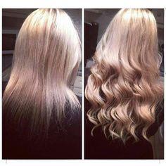 Hair Extension Training - Finding the Right Salon by manchesterhairextens.deviantart.com on @DeviantArt