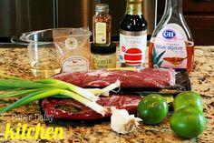 PaperDaisyKitchen: Search results for Steak fajitas