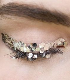 sparkles for your eyes
