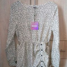 Dress from MissGuided Never been worn ,still has price tag Size UK 8 Save The Planet, Selling Online, Missguided, Second Hand Clothes, Unique, Stuff To Buy, Shopping, Tops, Dresses