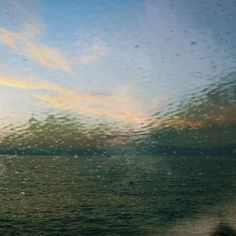 water*through*sky*through*water