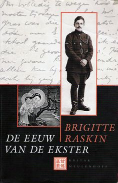 Brigitte Raskin, indringend geschreven