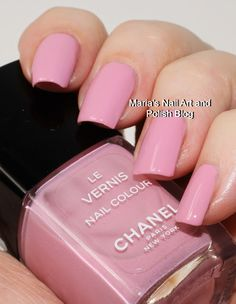 Chanel Lilas - Lilac no 5