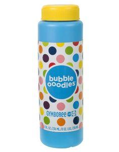 Gymboree Bubble Ooodles Refill - 8oz