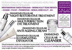Diamond cellular by oriflame Knowledge, Skin Care, Cleanser, Diamond, Consciousness, Cleaning Supplies, Skins Uk, Cleanses, Diamonds