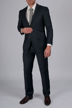 The One Suit in Navy