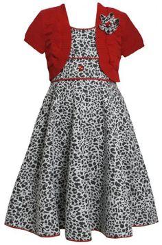 Red Textured Jacquard Dress / Sweater Set RD8ST,Bonnie Jean Girl Plus-Size Special Occasion Flower Girl Party Dress Bonnie Jean,http://www.amazon.com/dp/B00EFSQNFY/ref=cm_sw_r_pi_dp_6vGbsb1EMBRGC8XX