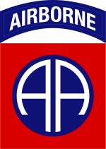 82nd Airborne Division <3 Thanks to my older brother for serving!