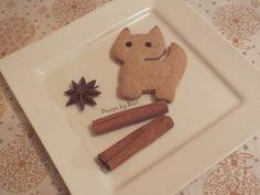 Design by Suzi: Perníková chalúpka Cinnamon Sticks, Gingerbread, Spices, Baking, Christmas, Food, Design, Xmas, Spice