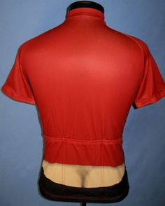 Funny Cycling Jerseys | CYCLEBUTTCRACK - Classic Funny Cycling Jersey - Back