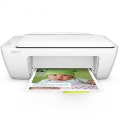 Buy #HP #White 2132 #Deskjet All In One #Printer Online @ Best Price Rs.2,999/-