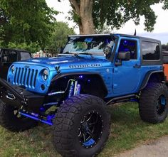 just some jeep stuff. remember keep the Jeep wave alive ! Auto Jeep, Jeep Jk, Jeep Truck, Ford Trucks, Two Door Jeep Wrangler, Jeep Wrangler Lifted, Jeep Wrangler Unlimited, Lifted Jeeps, Lifted Ford