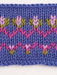 Processing of weaving patterns Baby Knitting Patterns, Baby Sweater Knitting Pattern, Hand Embroidery Patterns, Embroidery Stitches, Fair Isle Knitting, Loom Knitting, Knitting Stitches, Hand Knitting, Weaving Textiles