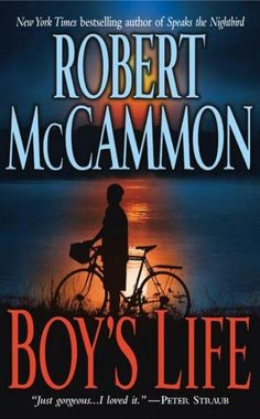 Dont miss the thrilling novel from #1 New York Times bestselling award-winning author Robert McCammon, in a book that Publishers Weekly calls both a mystery that will satisfy the most finicky aficiona