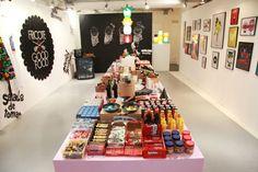 Gallery L´Imprimerie, un pop-up store diferente cada mes del año | DolceCity.com