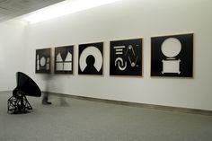 Installation view, Astrup Fearnley Museum of Modern Art, Oslo (2008)