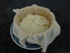 Mrs Busy: Zelf kaas maken