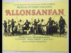Αλονζανφάν (1974) - Πάολο και Βιτόριο Ταβιάνι Mimsy Farmer, Lea Massari, Marcello Mastroianni, Memes, Music, Youtube, Movie Posters, Musica, Musik