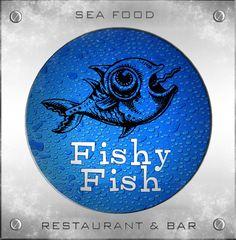 Fishy Fish Restaurant Bar -   Calle Cozumel, entre Calle 28 y 32 Norte, bajando hacia playa mamitas, Tel 998 8030656