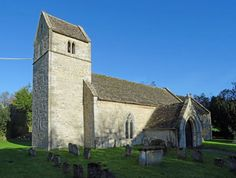 Details of Octobers church services in Eastleach